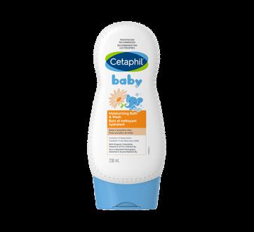 Ultra Moisturizing Wash, 230 ml