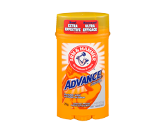 Image of product Arm & Hammer - Advance Deodorant, 79 g, Unscented