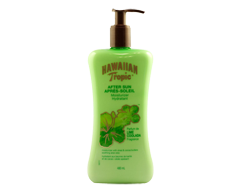 Image of product Hawaiian Tropic - Lime Coolada Aftersun Moisturizer , 480 ml