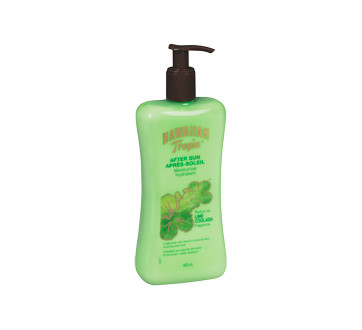 Image 2 of product Hawaiian Tropic - Lime Coolada Aftersun Moisturizer , 480 ml
