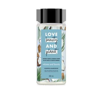 Volume & Bounty Shampoo, 400 ml, Coconut Water & Mimosa Flower