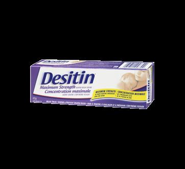 Maximum Strength Diaper Rash Cream, 113 g
