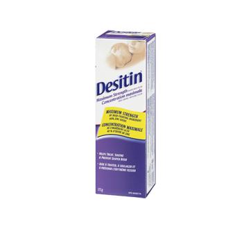 Image 4 of product Desitin - Maximum Strength Diaper Rash Cream, 113 g