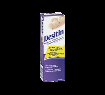 Image 5 of product Desitin - Maximum Strength Diaper Rash Cream, 113 g