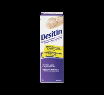 Image 6 of product Desitin - Maximum Strength Diaper Rash Cream, 113 g