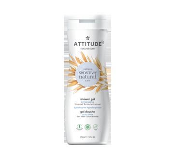 Extra Gentle Shower Gel, 473 ml