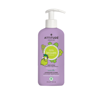 Body Lotion, 473 ml, Vanilla & Pear