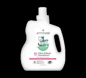 Little Ones Fabric Softener 80 Loads, Fragrance-Free