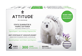 Thumbnail of product Attitude - Static Eliminator & Softener Reusable Dryer Cloth, 2 units