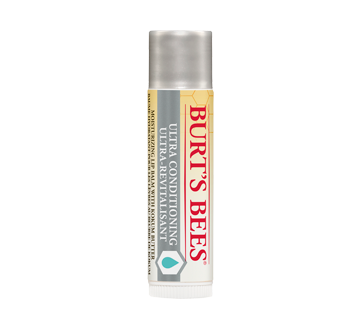 Image 2 of product Burt's Bees - 100% Natural Lip Balm, Ultra Conditioning with Kokum Butter, 4.25 g