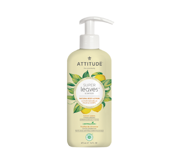 Body Lotion, 473 ml, Regenerating