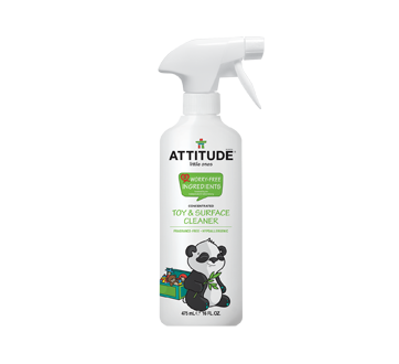Toy & Surface Cleaner, 475 ml, Fragrance-free