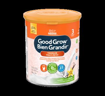 Good Grow Toddler, 850 g, Vanilla Flavour