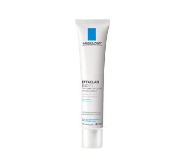 Effaclar Duo[+], 40 ml