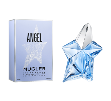 Image of product Mugler - Angel Standing Star Eau de Parfum, 100 ml