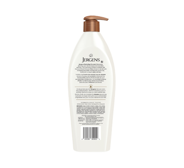 Image 2 of product Jergens - Hydrating Coconut Moisturizer, 620 ml