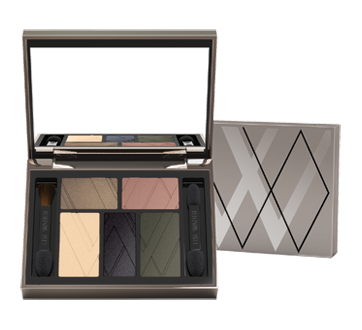 Dress Code Eyeshadow Palette, 6 g, Street Style