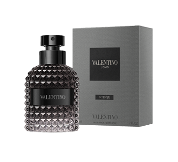 Image 1 of product Valentino - Uomo Eau de Parfum Intense, 50 ml