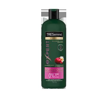 Botanique Color Vibrance & Shine Low Lather Shampoo, 739 ml, Pomegranate & Camellia Oil