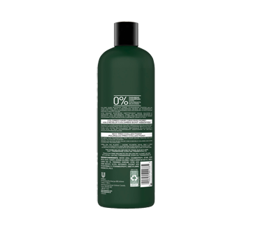 Image 2 of product TRESemmé - Botanique Color Vibrance & Shine Low Lather Shampoo, 739 ml, Pomegranate & Camellia Oil