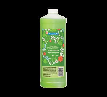 Foam Bath, Green Apple