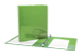 Thumbnail of product Geo - Binder 1 Inch, 1 unit, Green