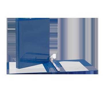 Binder 5 Inches, 1 unit, Blue