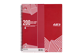 Thumbnail of product Geo - Spiral Notebook 200 pages, 1 unit, Red