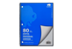 Thumbnail of product Buffalo - Quad Sheets Notebook 80 Pages, 1 unit, Blue