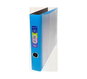 Binder 1 Inch, 1 unit, Blue
