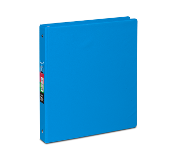 Image of product Firstline - Binder 1 Inch, 1 unit, Blue
