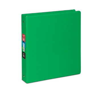Binder 1,5 Inches, 1 unit, Green