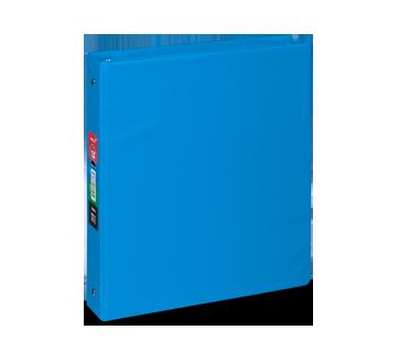Binder 1.5 Inch, 1 unit, Blue