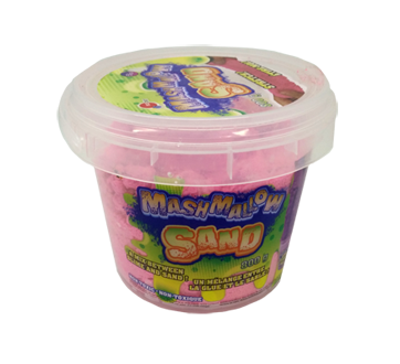 Mash Mallow Sand and Slime, 1  unit