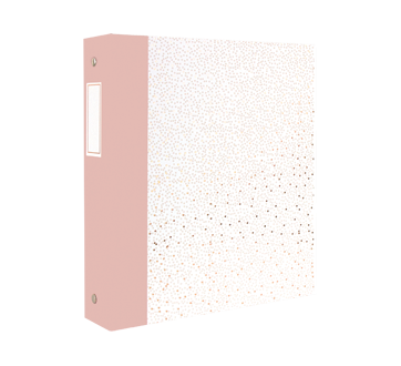 Binder 1-1/2 inches Casemade , 1 unit