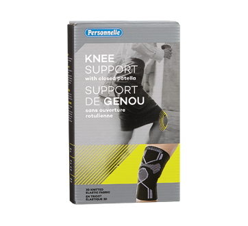 Image of product Personnelle - Knee Support , 1 unit, Large