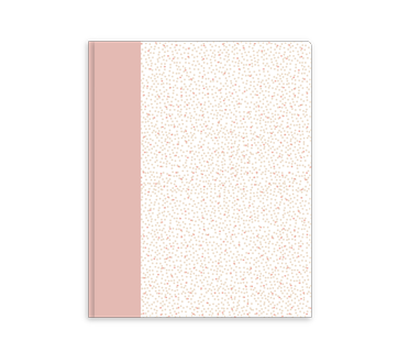 Pocket & Prong Portfolio, 1 unit