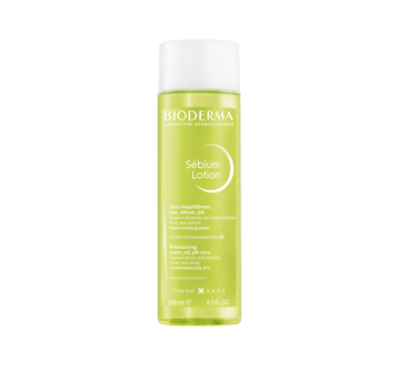 Image of product Bioderma - Sébium Lotion, 200 ml