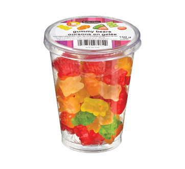 Image of product Selection - Gummy Bears, 150 g