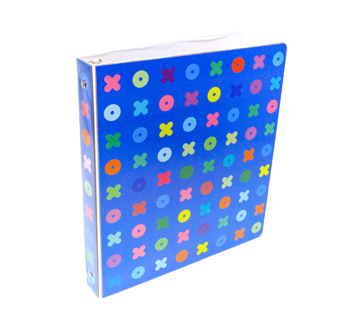 Image of product Firstline - Binder 1 Inch, 1 unit