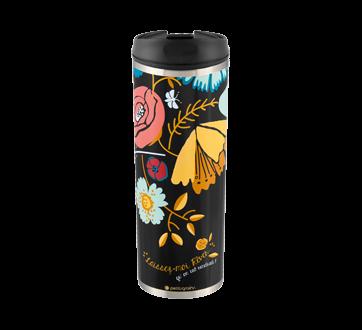 Insulated Travel Mug, Laissez-moi rêver, 400 ml
