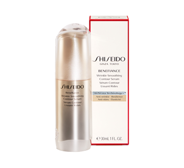 Image 2 of product Shiseido - Benefiance Wrinkle Smoothing Contour Serum, 1 unit