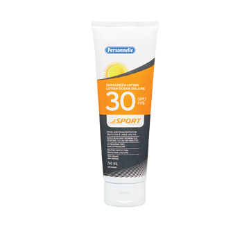 Sport Sunscreen Lotion SPF 30, 231 ml