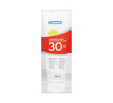 Sunscreen Lotion SPF 30, 240 ml
