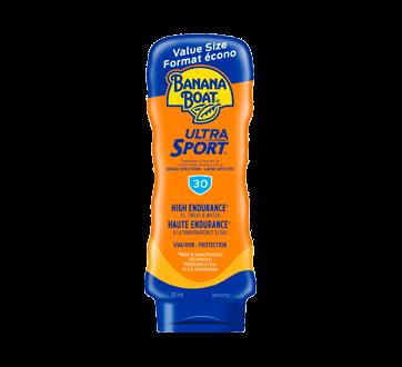 Ultra Sport Sunscreen Lotion SPF 30, 315 ml