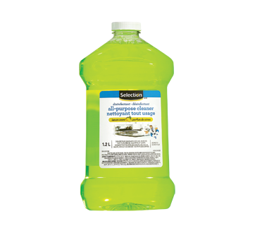 All-Purpose Cleaner, 1.2 L