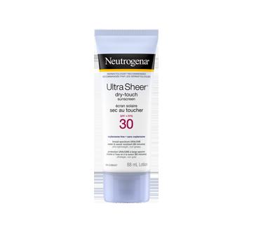 Ultra Sheer Dry-Touch Sunscreen SPF 30, 88 ml