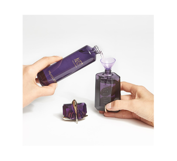 Image 3 of product Mugler - Alien Eco-Refill Eau de Parfum