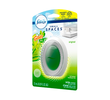 Odor-Eliminating Air Freshener, 1 unit, Gain Original