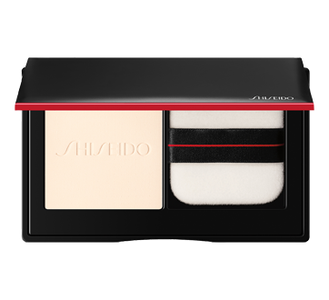 Image 1 of product Shiseido - Synchro Skin Invisible Silk Pressed Powder, 1 unit